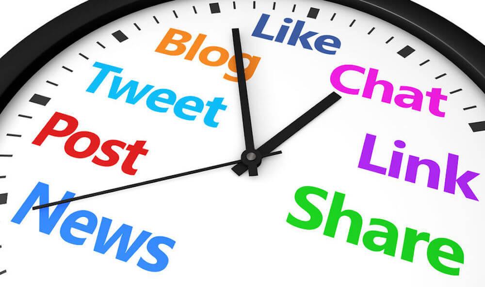 social-media-posting-time