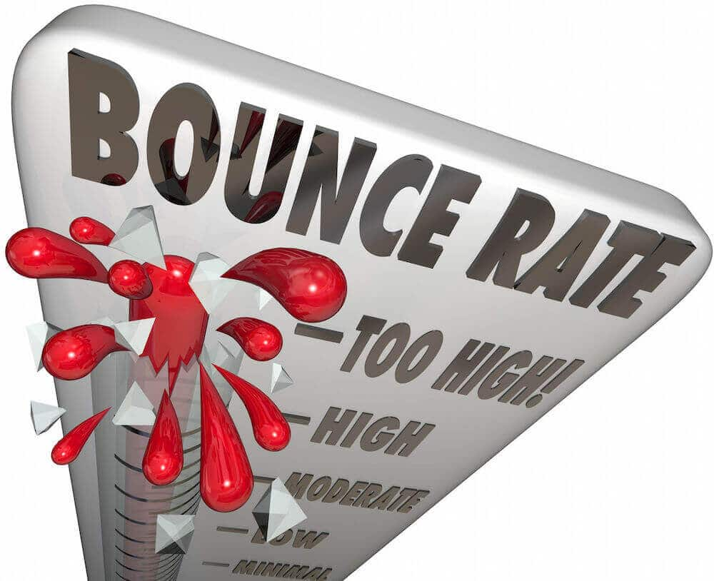 15 Simple Ways To Lower Your Website Bounce Rate and Optimize Your Site!