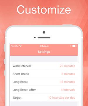 be-focused-app