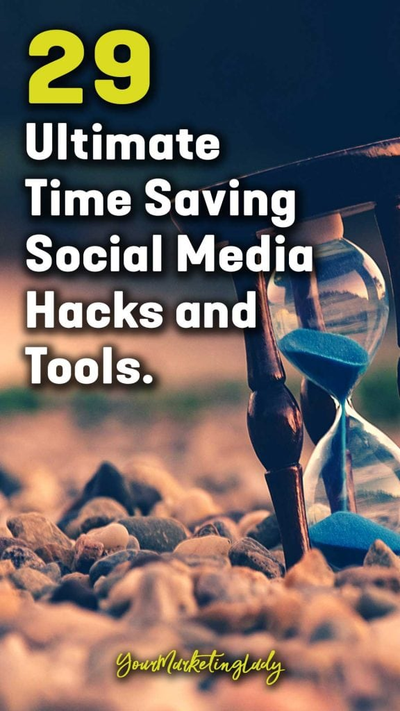 29 Ultimate Time Saving Social Media Hacks and Tools-2018