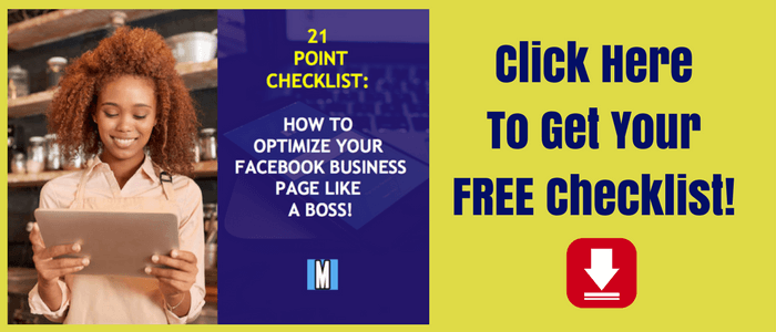 Click Here To Get Your FREE Checklist!