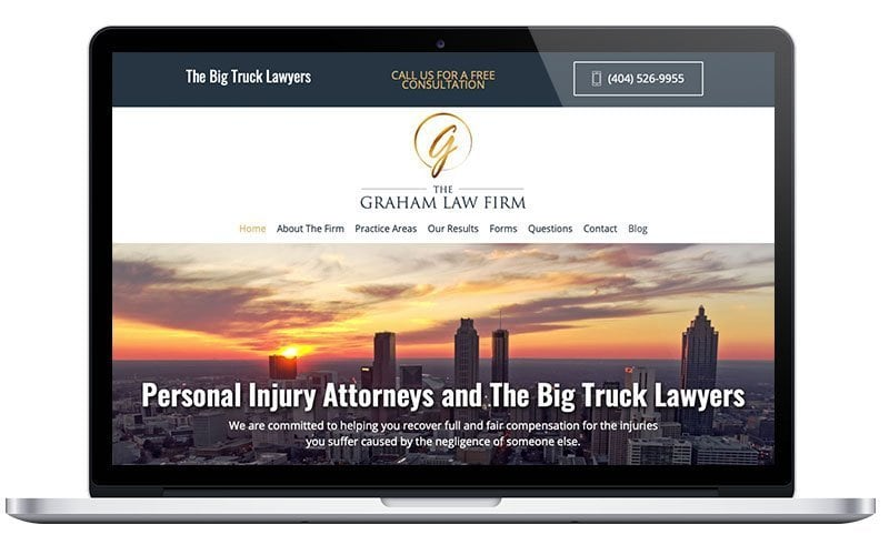 the graham law firm