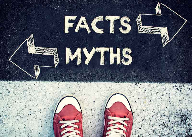 11 Social Media Marketing Myths That Are Not True 2017