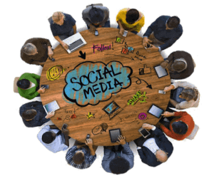 social media marketing company marietta ga