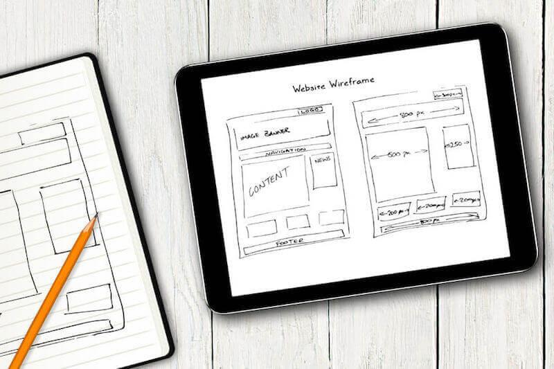 marietta web design