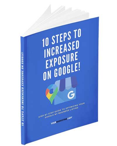 Download Now GMB Exposure Guide